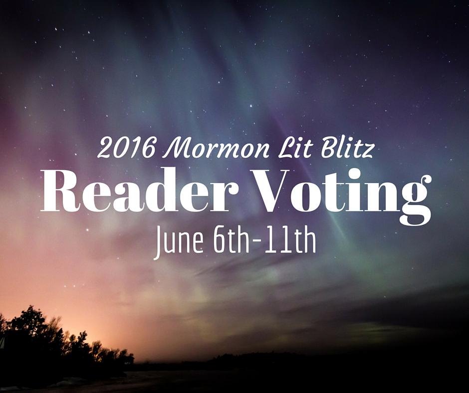 Vote in the Mormon Lit Blitz